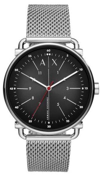 AX2900 - zegarek męski - duże 3