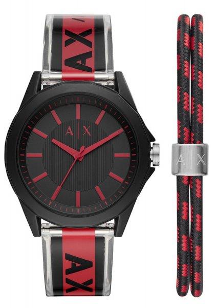 Zegarek Armani Exchange AX7113 - duże 1