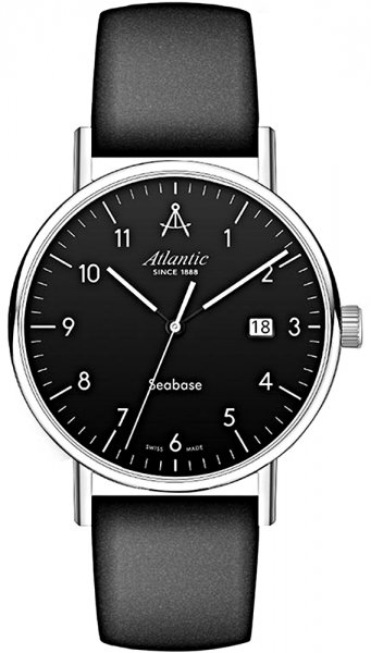 Atlantic 60352.41.65 Seabase