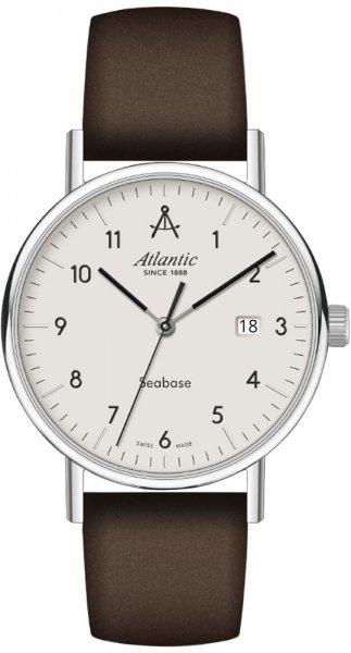 Zegarek Atlantic - męski - duże 3