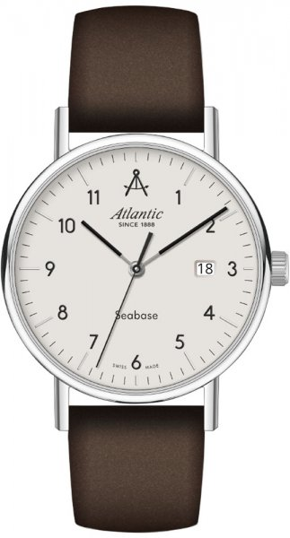 Atlantic 60352.41.95 Seabase