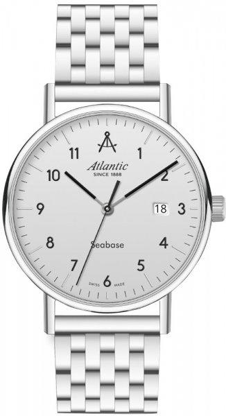 Atlantic 60357.41.25 Seabase