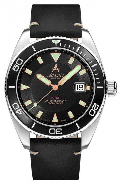 Zegarek Atlantic 80372.41.61R - duże 1