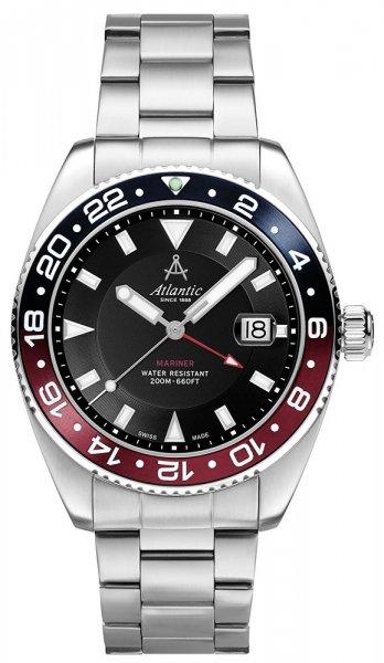Zegarek Atlantic 80575.41.61 - duże 1