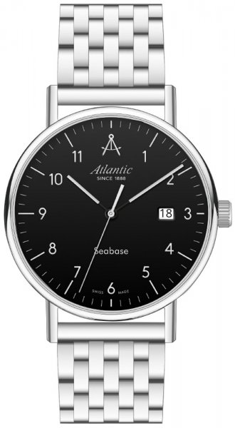 Atlantic 60357.41.65 Seabase