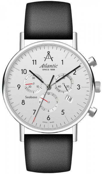 60452.41.25 - zegarek męski - duże 3