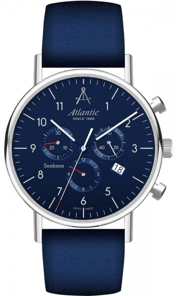 Atlantic 60452.41.55 Seabase