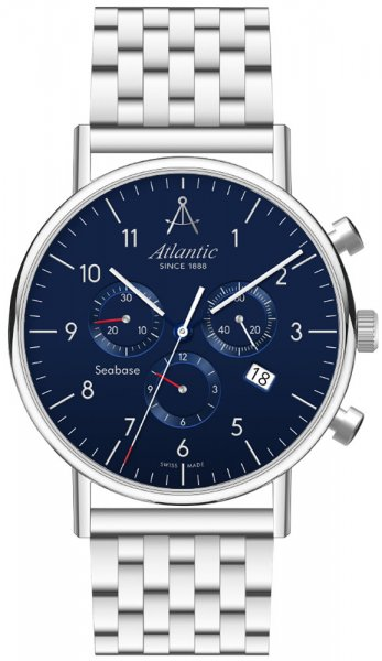 Atlantic 60457.41.55 Seabase