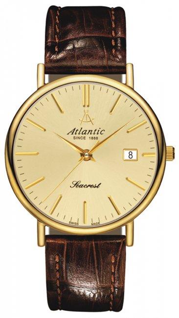 Zegarek Atlantic  50354.45.31 - duże 1