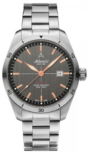 Zegarek Atlantic 70356.41.41R - duże 1