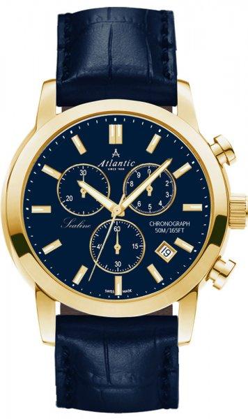Zegarek Atlantic 62450.45.51 - duże 1