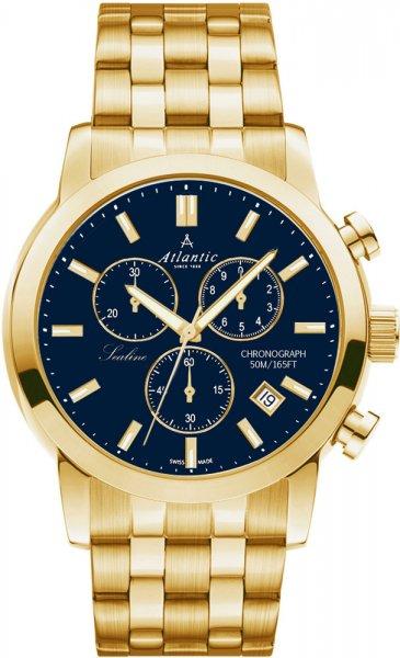 Zegarek Atlantic 62455.45.51 - duże 1