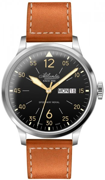 Atlantic 68351.41.65R Speedway Royal Day Date