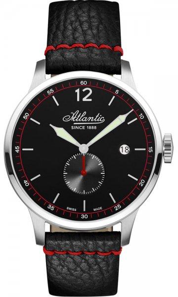 Zegarek Atlantic  68353.41.62 - duże 1