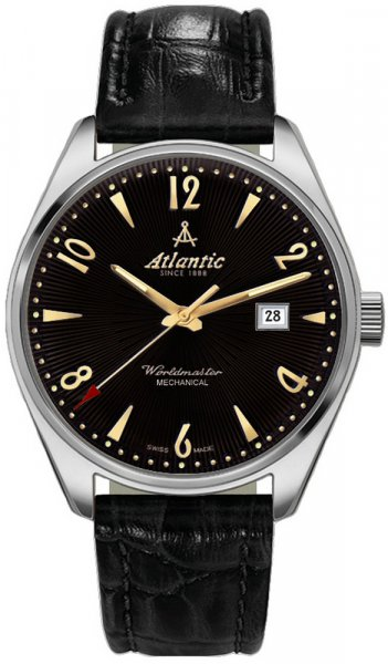 Atlantic 51651.41.65G Worldmaster Worldmaster Mechanical