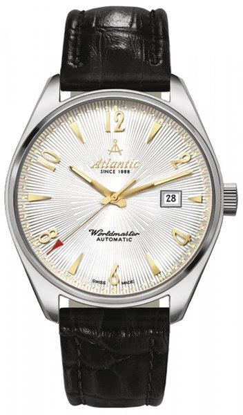 Zegarek Atlantic 51752.41.25G - duże 1