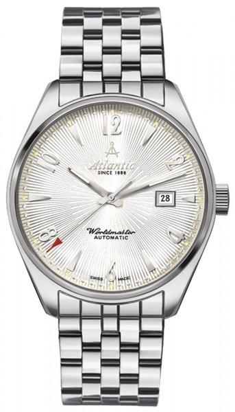 Zegarek Atlantic 51752.41.25SM - duże 1