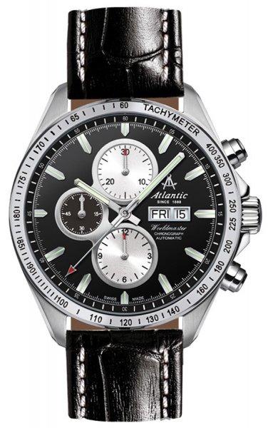 Zegarek Atlantic 55861.42.62 - duże 1