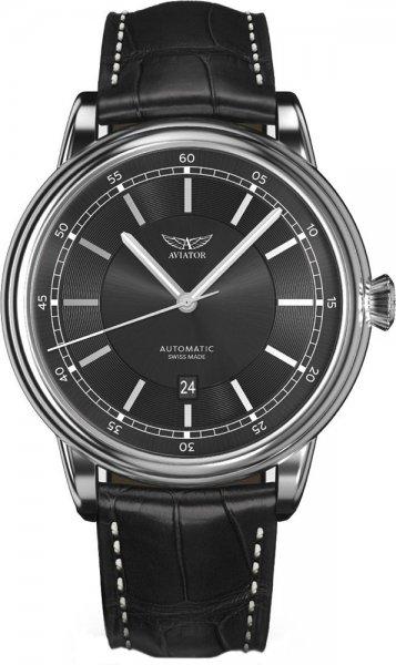 Zegarek Aviator V.3.32.0.232.4 - duże 1