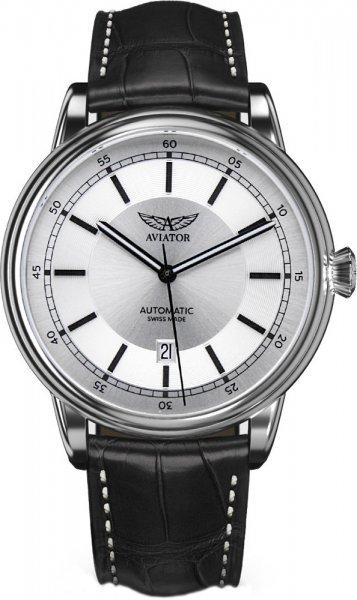 Zegarek Aviator V.3.32.0.241.4 - duże 1