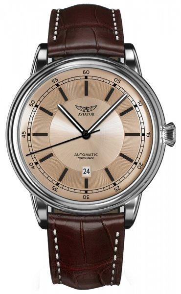 Zegarek Aviator V.3.32.0.244.4 - duże 1