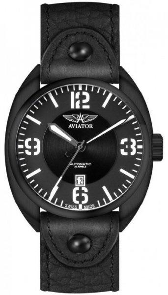Zegarek Aviator R.3.08.5.020.4 - duże 1