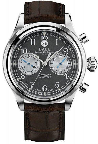CM1052D-L2FJ-GY - zegarek męski - duże 3
