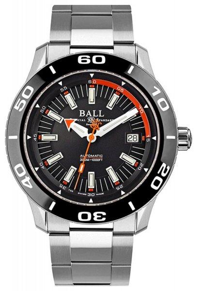 Zegarek Ball DM3090A-SJ-BK - duże 1