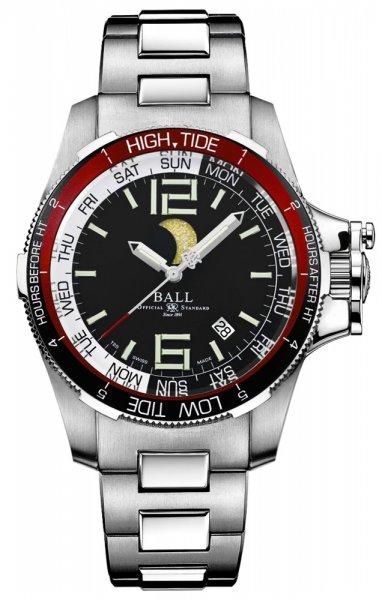 Zegarek Ball DM3320C-SAJ-BK - duże 1