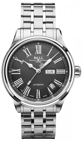 Zegarek Ball NM1058D-S4J-GY - duże 1