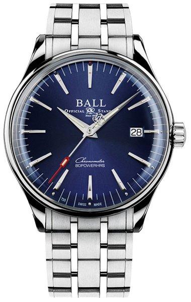 Zegarek Ball NM3280D-S1CJ-BE - duże 1