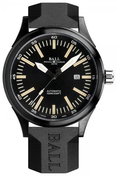 Zegarek Ball NM2092C-P-BK - duże 1