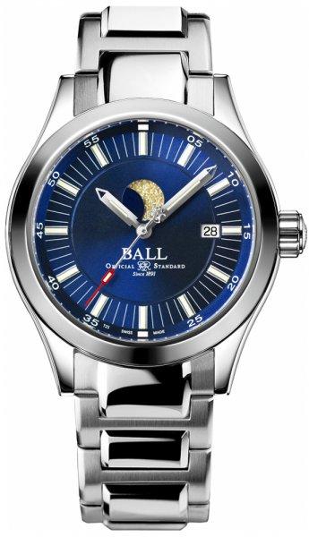 Zegarek Ball NM2282C-SJ-BE - duże 1