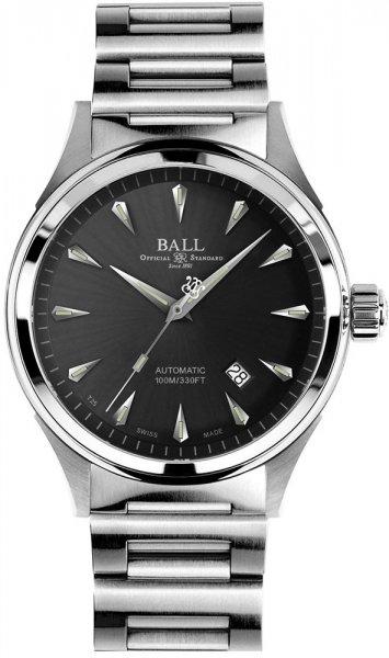 Zegarek Ball NM2288C-SJ-GY - duże 1