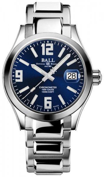 Zegarek męski Ball engineer iii NM2026C-S15CJ-BE - duże 1