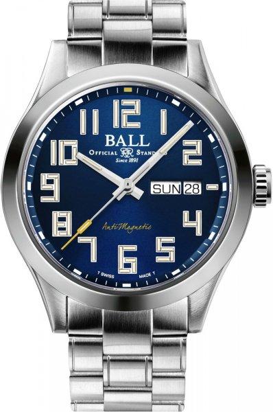 Zegarek Ball NM2182C-S12-BE1 - duże 1