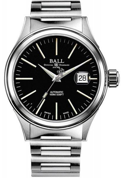 Zegarek Ball NM2188C-S5J-BK - duże 1