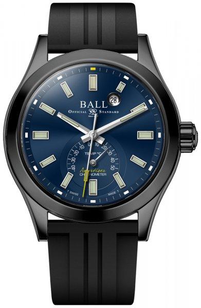 NT2222C-P2C-BEC - zegarek męski - duże 3