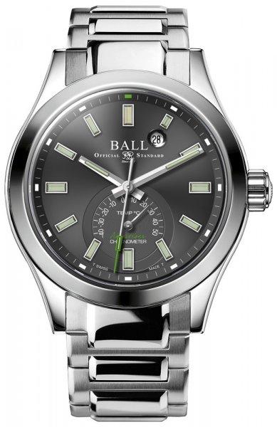 NT2222C-S1C-GYC - zegarek męski - duże 3
