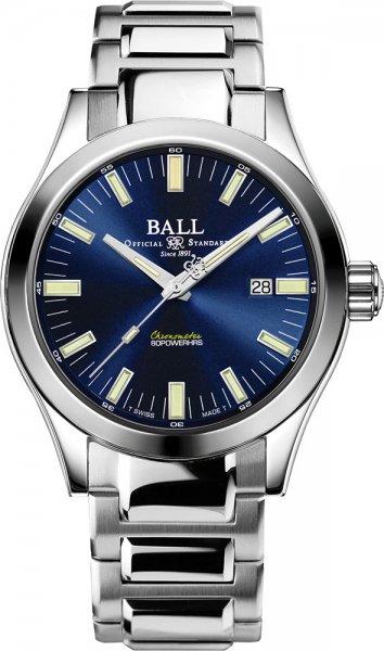 Ball NM2128C-S1C-BE Engineer M Engineer M Marvelight Automatic Chronometer