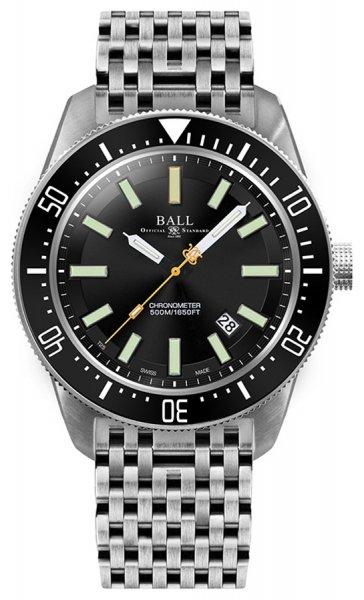 Zegarek Ball  DM3108A-SCJ-BK - duże 1