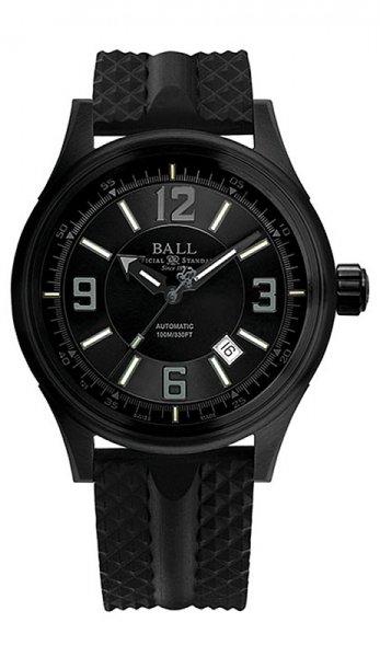 NM3098C-P1FJ-BK - zegarek męski - duże 3