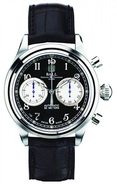 CM1052D-L1J-BK - zegarek męski - duże 3