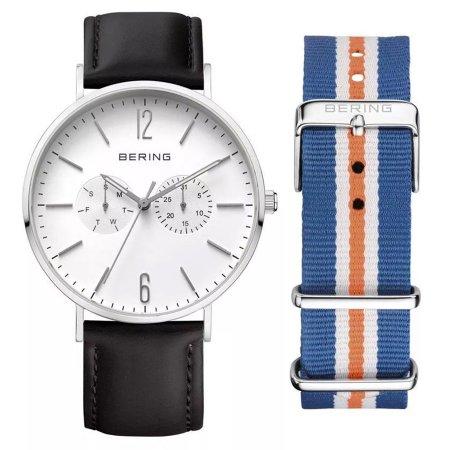 14240-404 - zegarek męski - duże 3