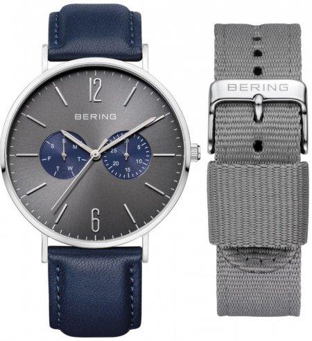 14240-803 - zegarek męski - duże 3