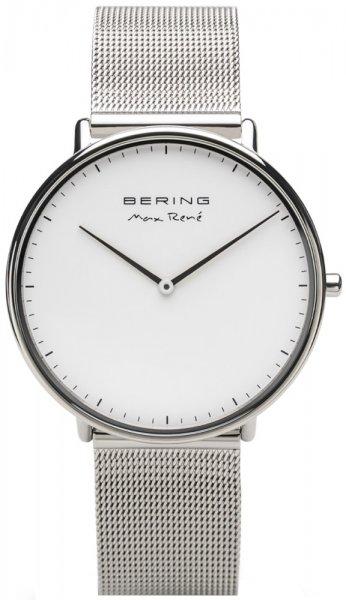 15738-004 - zegarek męski - duże 3