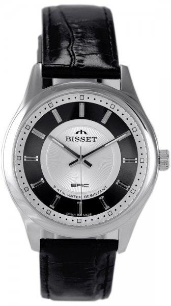 BSCC41SISB05B1 - zegarek męski - duże 3