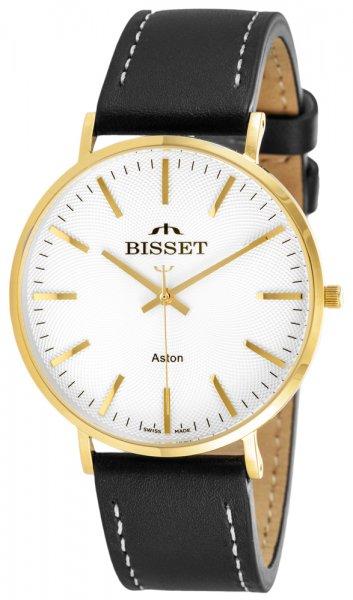 Zegarek Bisset BSCE75GISX03BX - duże 1