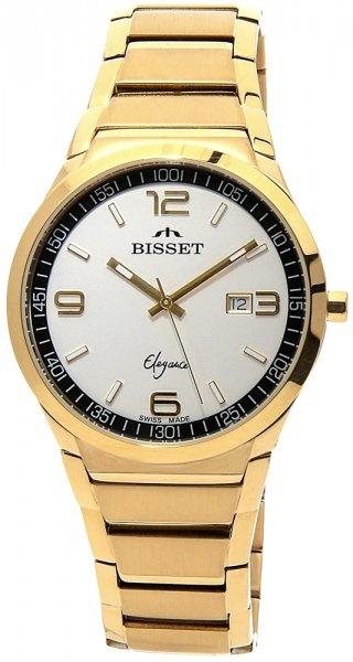 Zegarek Bisset BSDC86GMSX03BX - duże 1