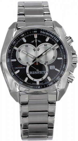 Zegarek Bisset BSDD84SIBS05AX - duże 1